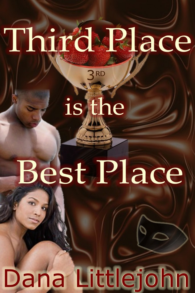 Third Place Is The Best Place Dana Littlejohn