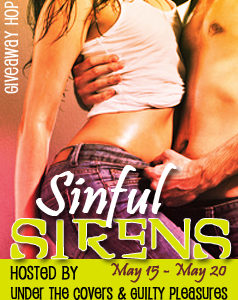 Sinful Sirens 2013 with Dana Littlejohn