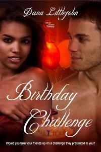 Birthday Challenge by Dana Littlejohn