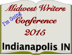 Midwest Writers Conference Logo